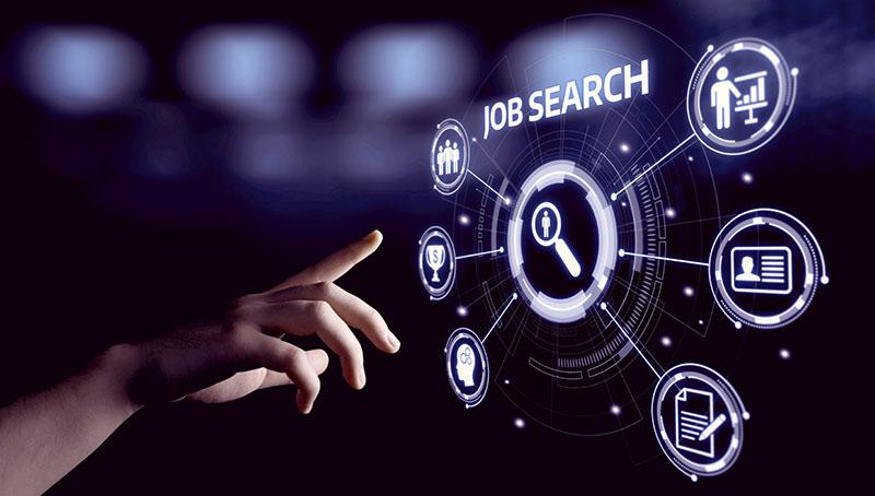HCM Jobs